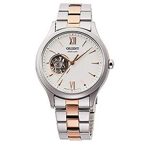 Reloj de Pulsera de Acero Inoxidable para Mujer de Oriente.