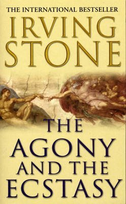 [(The Agony and the Ecstasy)] [Author: Irving Stone] published on (December, 2001)