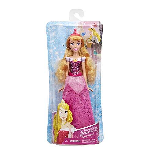 Disney Princesses - Poupee Princesse Disney Poussière d'Etoiles Aurore - 30 cm
