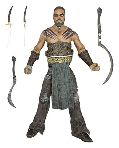 Funko 4109 - Game of Thrones Series 2 Khal Drogo Legacy Collection, 15 cm, Action Figur