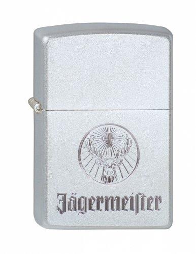 Zippo 1420013 N. 205 - Accendino Jägermeister