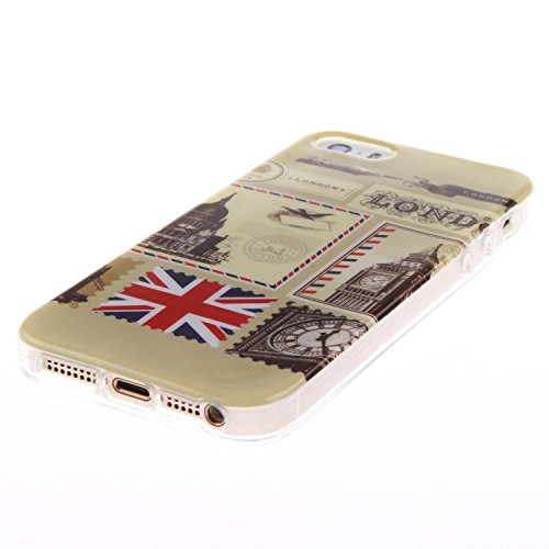 iPhone 4S Coque Silicone,iPhone 4S Coque Etui Silicone Housse,iPhone 4S Coque Transparente Bling 3D Bumper,iPhone 4S Coque Etui Silicone Housse Coque Bling Etui Souple TPU Case Cover pour iPhone 4,iPh TPU 8