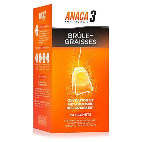 Anaca3 Infusion Brûle-Graisses