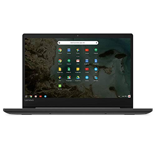 "Lenovo 2019 Chromebook S330 14"" Thin Light Laptop Computer (MediaTek MTK 8173C 1.70GHz, 4GB RAM, 64GB eMMC, 802.11ac WiFi, Bluetooth 4.1, USB-C, HDMI, Chrome OS)"