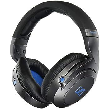 sennheiser hd6 mix headphone computers accessories. Black Bedroom Furniture Sets. Home Design Ideas