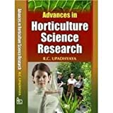 Advance in Horticulture Science Research