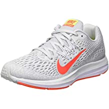 Nike Zoom Winflo 5, Zapatillas de Running para Mujer