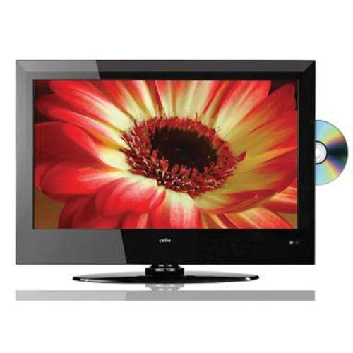 Cello C19ZFLED 19 Inch HD Ready LED Television With DVD And USB PVR
