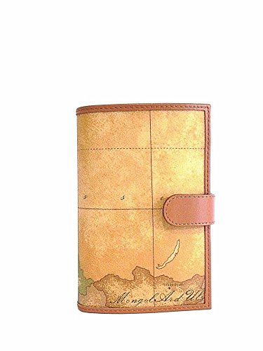 PORTAFOGLIO ALVIERO MARTINI GEO CLASSIC MEDIUM WALLET CW0126000 NATURAL