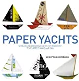 Paper Yachts by Nic Compton (2009-08-03)