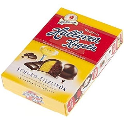 Halloren - Praline al cioccolato con ripieno al cacao e Advocaat