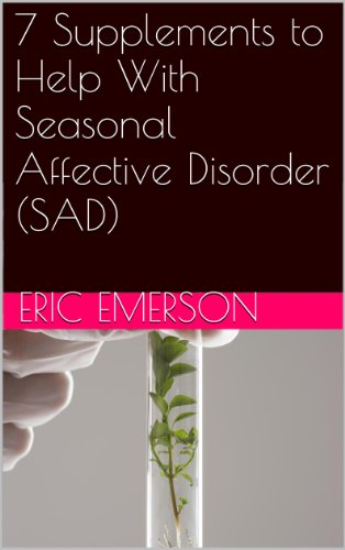 7 Supplements to Help With Seasonal Affective Disorder (SAD)