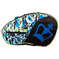 Black Crown PALETERO Tron Azul Militar