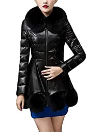 Amazon Abrigo Chaquetas Hx Fashion Ropa es De BpqBa1r
