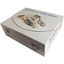 Coffret Collector 3 Albums Ernest et Celestine