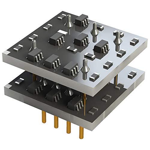 8Eninine Sx52B Audio Componente Discreto Amplificador