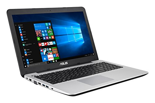 "ASUS K555QG-XO118T - Portátil de 15.6"" HD (AMD Quad-Core A10-9600P APU , RAM de 8 GB, 1 TB HDD, AMD Radeon R5 M430, Windows 10 Original) negro mate - Teclado QWERTY Español"
