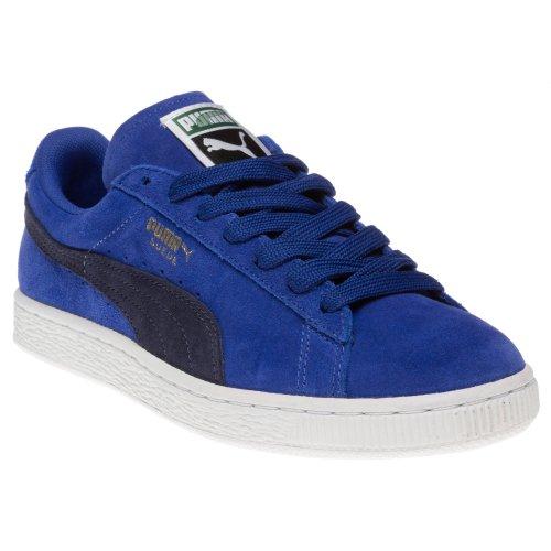 Puma , Ballerines pour femme Bleu bleu - Bleu - bleu, 40