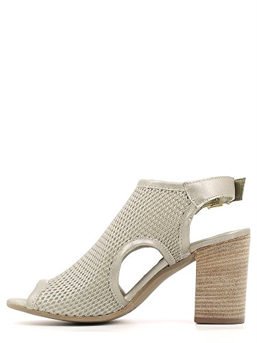 GRACE SHOES ORO 03 Sandalo tacco Donna Oro