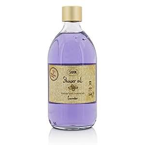 Sabon–Olio di doccia Lavanda–500ml