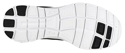 Skechers SK51252 Flex Advantage Master Chaussures de sport Black/White/Green