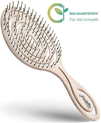 Ninabella®? Bio Haarbürste ohne