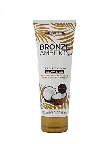 Bronze ambition luminosiego istantaneo abbronzante opaco 100ml