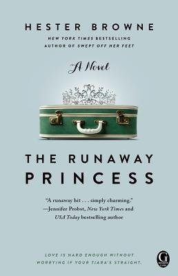 [( The Runaway Princess By Browne, Hester ( Author ) Paperback Oct - 2012)] Paperback