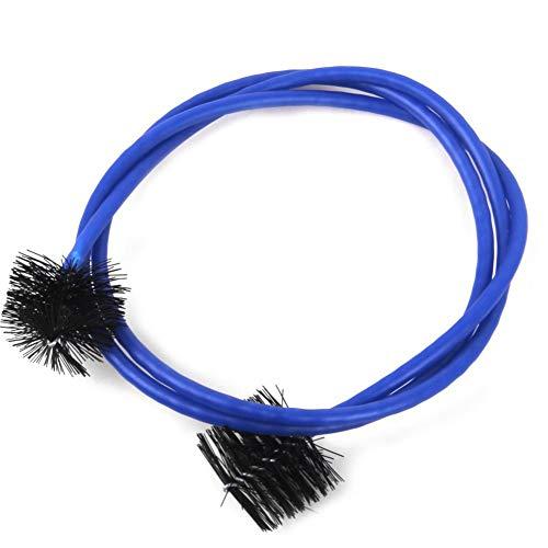 Ndier Tragbare Trompete Reinigungsbürste Flexible Ventil Bürste Durable Mundstück Reiniger Homeproduct -