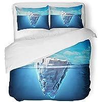 newest b3f24 92a6b iceberg - Biancheria da letto / Tessili per la casa ... - Amazon.it