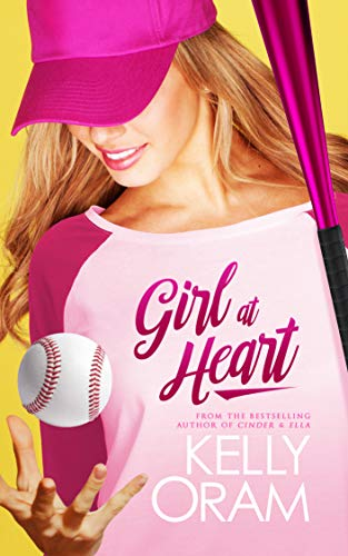 Girl at Heart (English Edition)