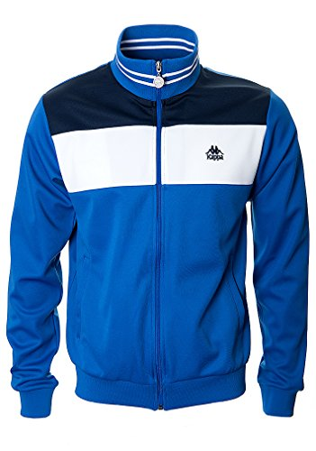 mens-kappa-l-s-zip-top-corina-track-top-royal-blue