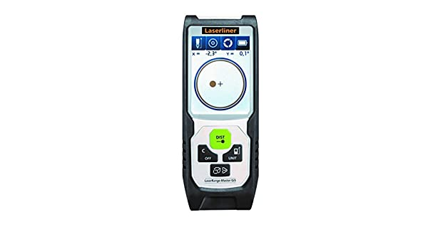 Kaleas Profi Laser Entfernungsmesser Ldm 500 60 Für : Umarex a entfernungsmesser laser range master gi amazon