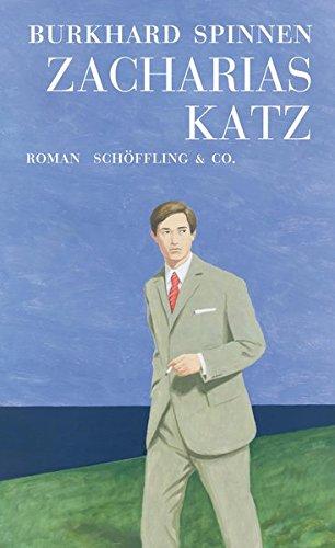 Zacharias Katz (Spinnen Ringe)