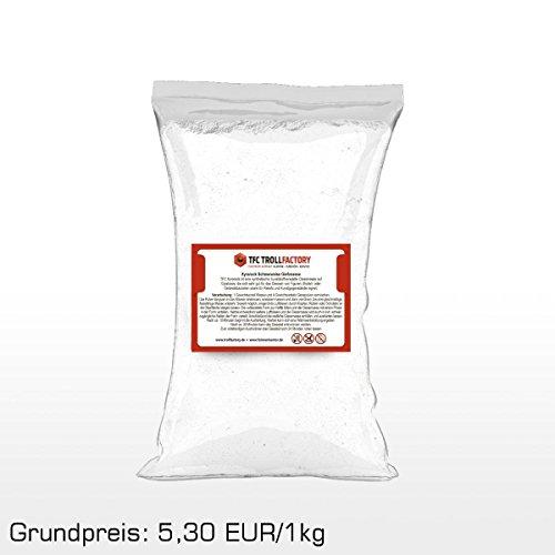 TFC Troll Factory TFC Xyrarock schneeweiss Giessmasse 4:1 3,0kg