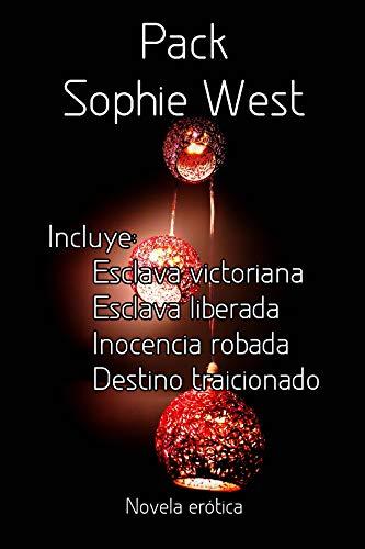 Pack Sophie West