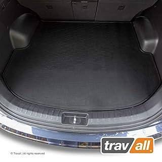 Travall® Liner Kofferraumwanne TBM1174 - Maßgeschneiderte Gepäckraumeinlage mit Anti-Rutsch-Beschichtung