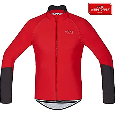 Gore Bike Wear Herren Funktionsunterwäsche Bustier und Top Power Ws So Zo Jersey Jacke