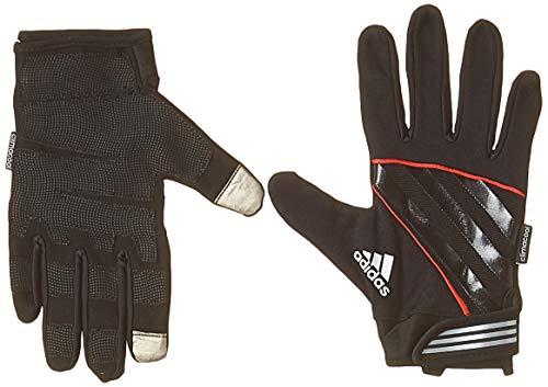 Adidas guantes Dedo Completo rendimiento - camuflaje, pequeño, S