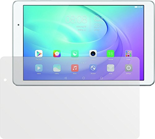 dipos Folie passend für Huawei MediaPad T2 10.0 Pro