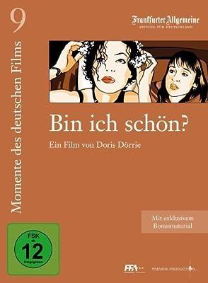 Bin ich schön? - FAZ DVD 09