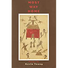 Most Way Home: Poems