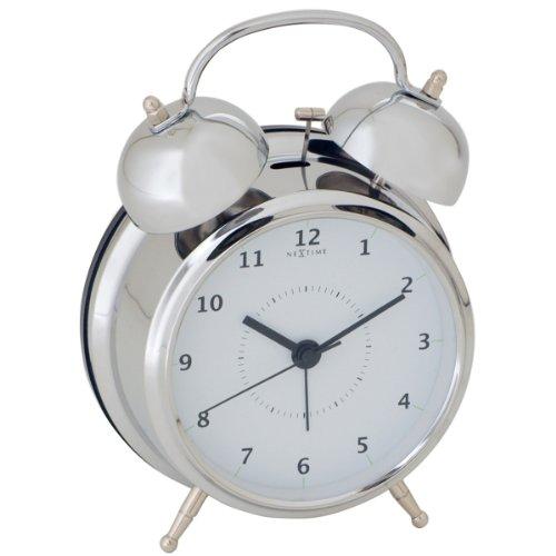 NEXTIME 5112zi Mantel-/Tischuhr Uhr–Uhren Tisch