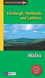 Pathfinder Edinburgh, Pentlands & Lothians (Pathfinder Guides) by Dr Terry Marsh (2010-11-15)