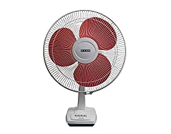 Usha Wind 400 MM 3 Blade Table Fan