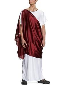 Lima - Disfraz de romano para hombre, talla L (MA160)
