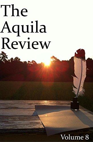 Texas Collage (Aquila Review Literary Magazine: Volume 8 (English Edition))
