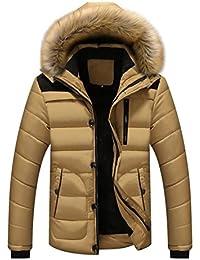 Herrenbekleidung & Zubehör Neue Marke Pu Leder Woolen Liner Männer Dicke Mäntel Winter Warme Übergroßen Mäntel Pelz Kragen Business Lange Samt Jacken