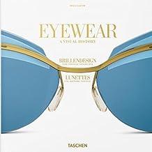 1000 Glasses. History of Eyewear Design