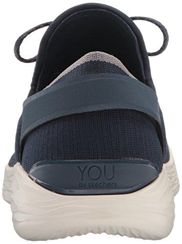 Damen Nvy Blau Inspire Skechers You Sneakers dSXdIw